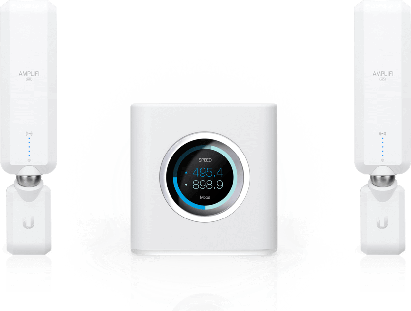 AmpliFi | Faster, Whole-Home Wi-Fi