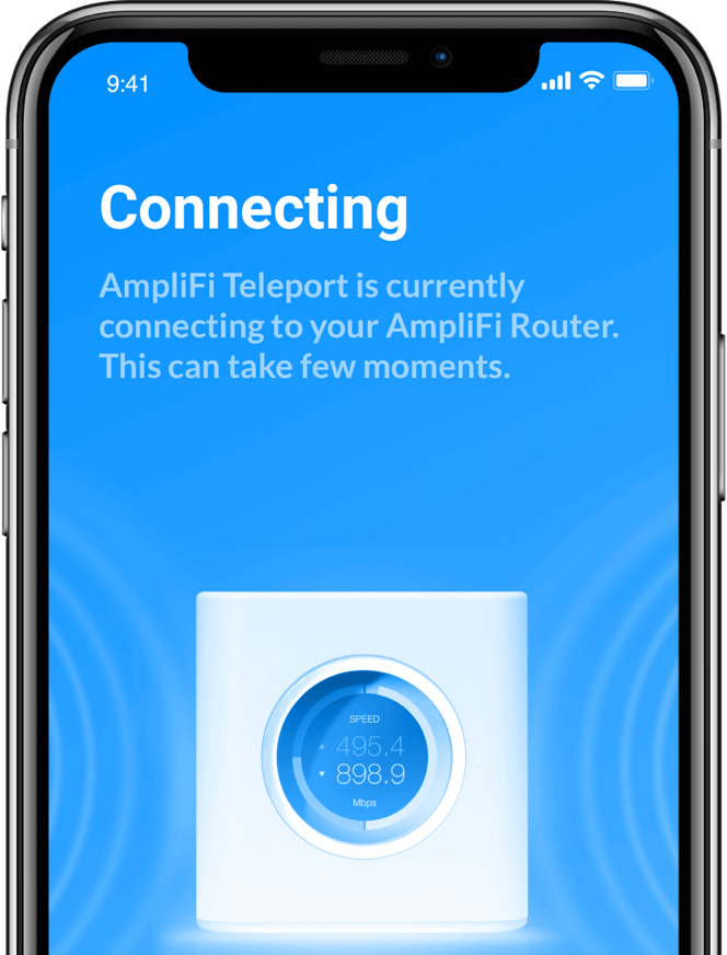 AmpliFi | Your Home Wi-Fi Just Became Your Whole World Wi-Fi